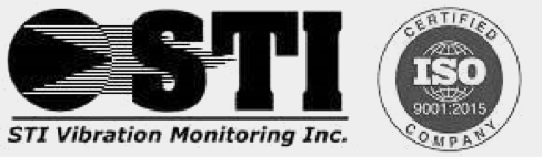 STI Vibration Monitoring Inc logo