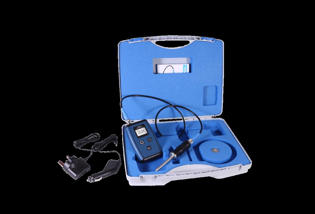 Vibration Meter Kit