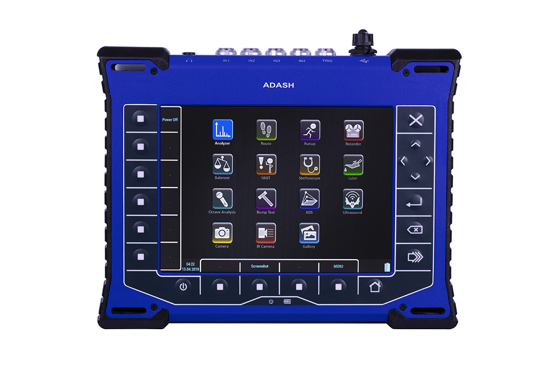 A4500 VA5 Pro