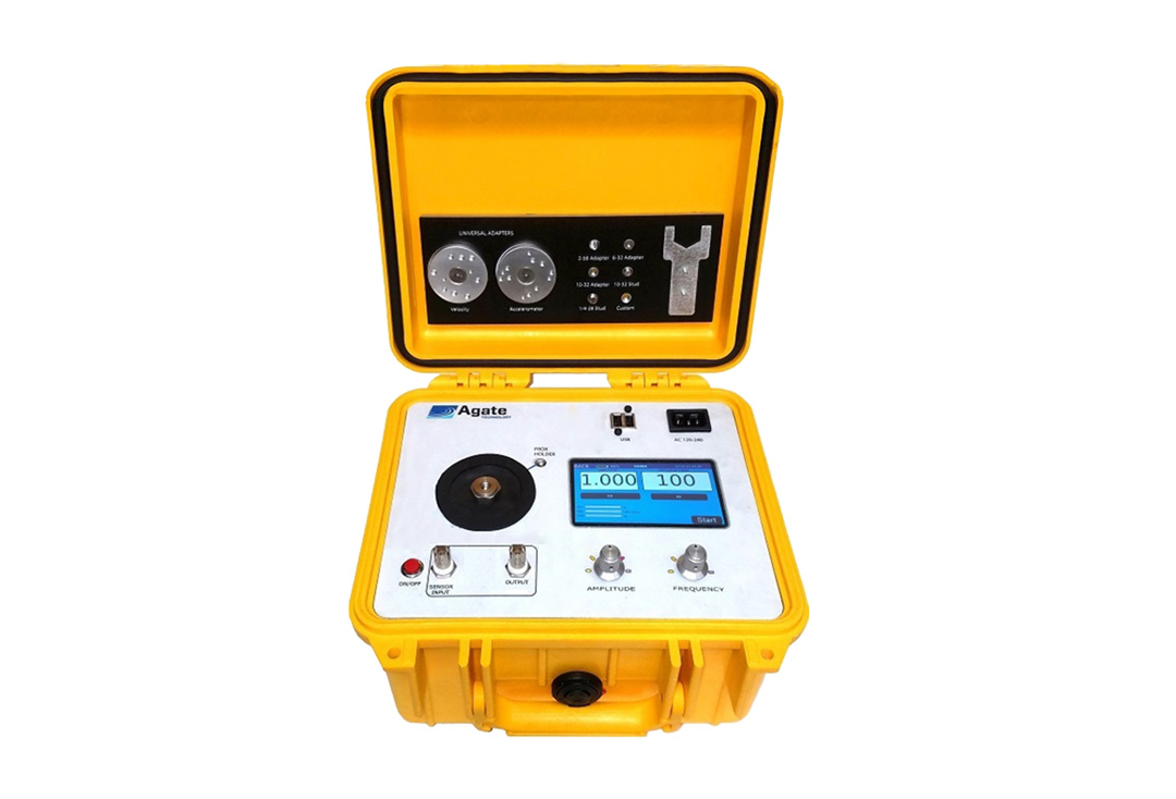 AT-2035 Portable Calibrator
