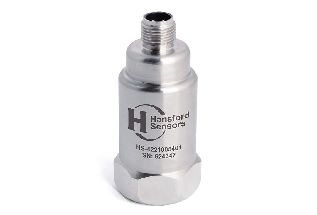 HS422 Acceleration Transmitter