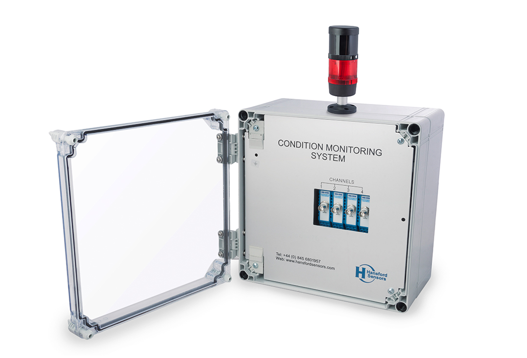 HS500 System